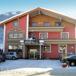 Pension Bergheil ***