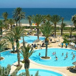 Houda Golf & Beach