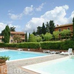 Castellare di Tonda Country Resort & Spa