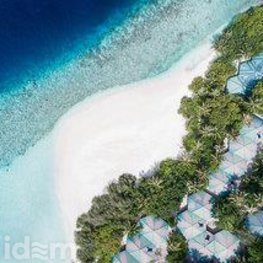 Embudu Village Maldives