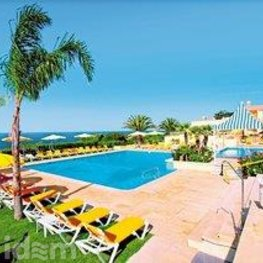 Hotel Baia Cristal Beach Spa Resort