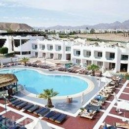 Sharm Holiday Resort zonder transfer
