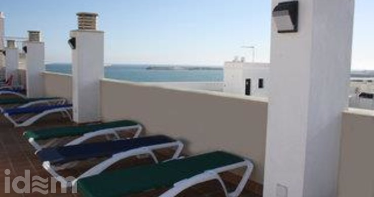 Playa Barbate Apartments